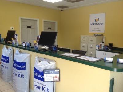 Life Storage - Orlando - Overland Road 7244 Overland Road Orlando, FL - Photo 3