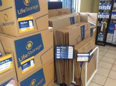 Life Storage - Orlando - Overland Road 7244 Overland Road Orlando, FL - Photo 5
