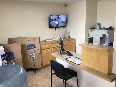 Life Storage - Sacramento - 8740 Calvine Road 8740 Calvine Road Sacramento, CA - Photo 4