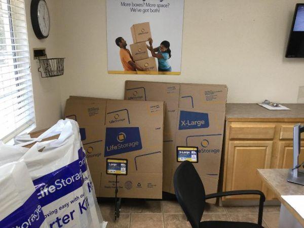 Life Storage - Sacramento - 8740 Calvine Road 8740 Calvine Road Sacramento, CA - Photo 2