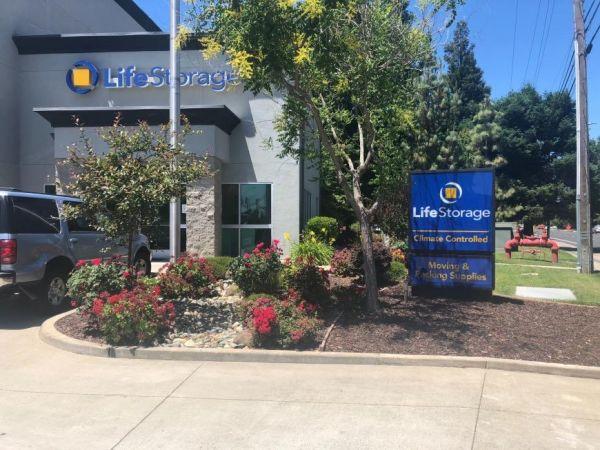 Life Storage - Sacramento - Folsom Boulevard 7716 Folsom Boulevard Sacramento, CA - Photo 0