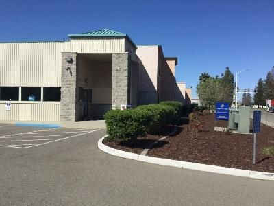 Life storage sacramento pell drive lowest rates for Carmichael storage