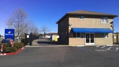 Life Storage - Sacramento - Goldenland Court 55 Goldenland Court Sacramento, CA - Photo 0