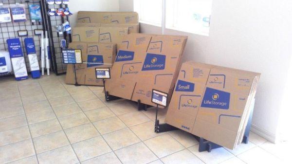 Life Storage - Sacramento - Goldenland Court 55 Goldenland Court Sacramento, CA - Photo 4