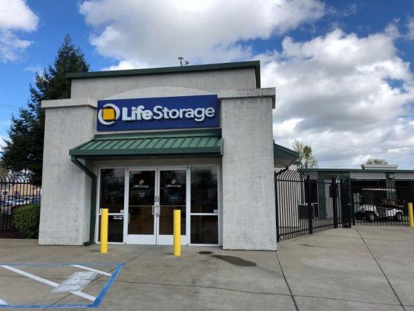 Life Storage - Sacramento - El Camino Avenue 1300 El Camino Avenue Sacramento, CA - Photo 0