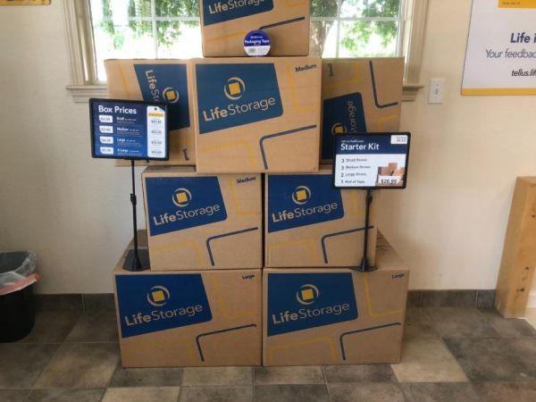 Life Storage - Sacramento - 8960 Calvine Road 8960 Calvine Road Sacramento, CA - Photo 8