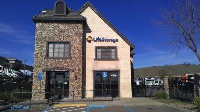 Life Storage - El Dorado Hills 4501 Latrobe Road El Dorado Hills, CA - Photo 0