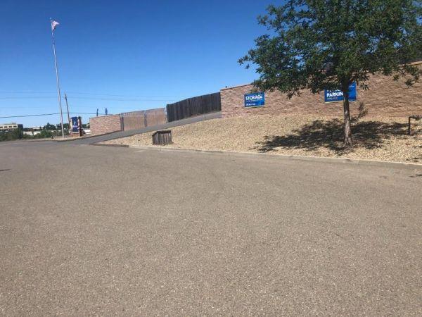 Life Storage - El Dorado Hills 4501 Latrobe Road El Dorado Hills, CA - Photo 1