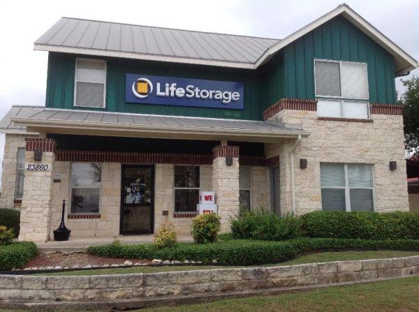 Life Storage - San Antonio - US 281 23860 U.s. 281 San Antonio, TX - Photo 0