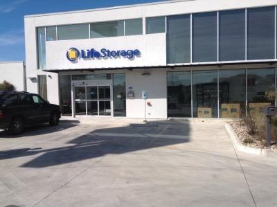 Life Storage - San Marcos - IH-35 Frontage Road 1615 Interstate 35 Frontage Road San Marcos, TX - Photo 0