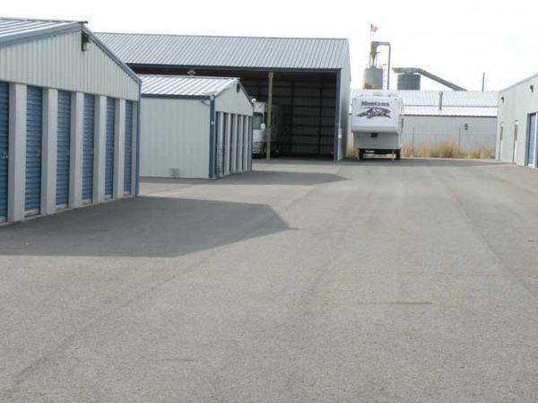 Big Bear Storage 21921 East Rowan Avenue Otis Orchards-East Farms, WA - Photo 3