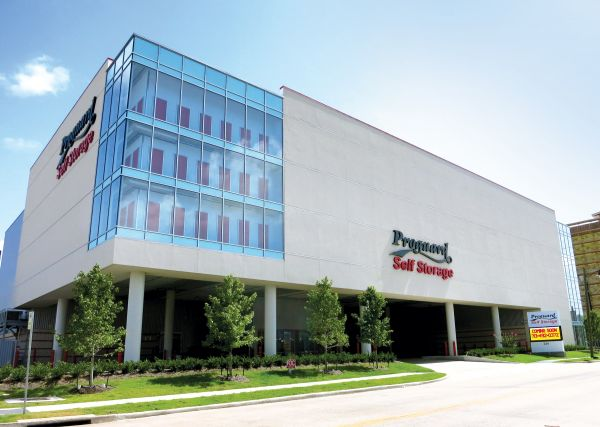 Proguard Self Storage - Midtown / Montrose 224 West Gray Street Houston, TX - Photo 0