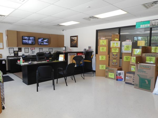 Summerwood Self Storage 14411 West Lake Houston Parkway Houston, TX - Photo 4