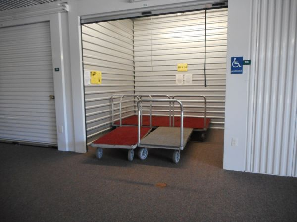 Summerwood Self Storage 14411 West Lake Houston Parkway Houston, TX - Photo 6