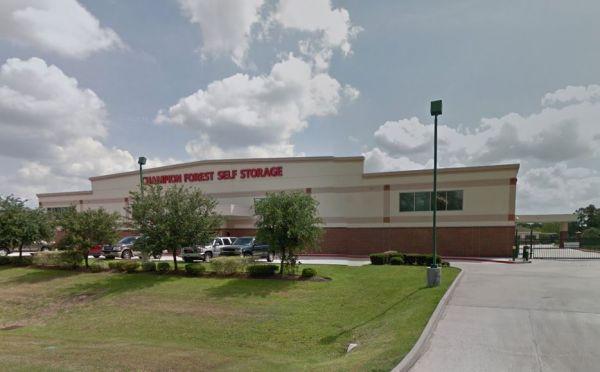 Champion Forest Self Storage 14850 Cutten Road Houston, TX - Photo 4