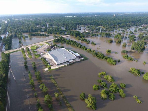 Champion Forest Self Storage 14850 Cutten Road Houston, TX - Photo 1