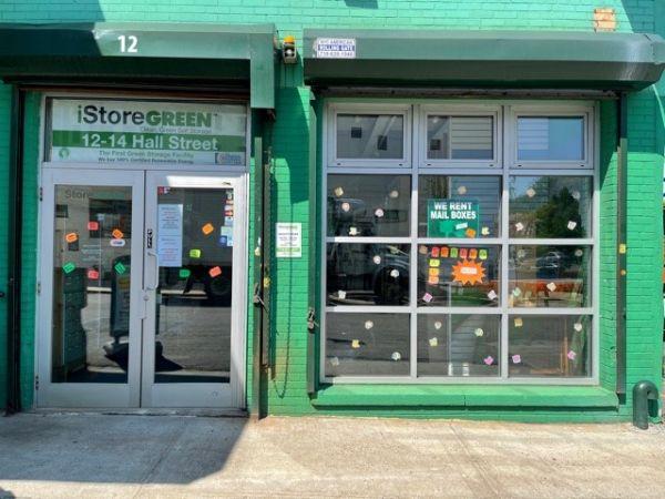 iStoreGreen-Clinton Hills Brooklyn- WE RENT MAIL BOXES! 12 Hall Street Brooklyn, NY - Photo 2