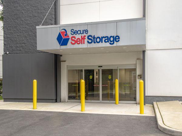 Secure Self Storage - Norwalk 587 Connecticut Avenue Norwalk, CT - Photo 4
