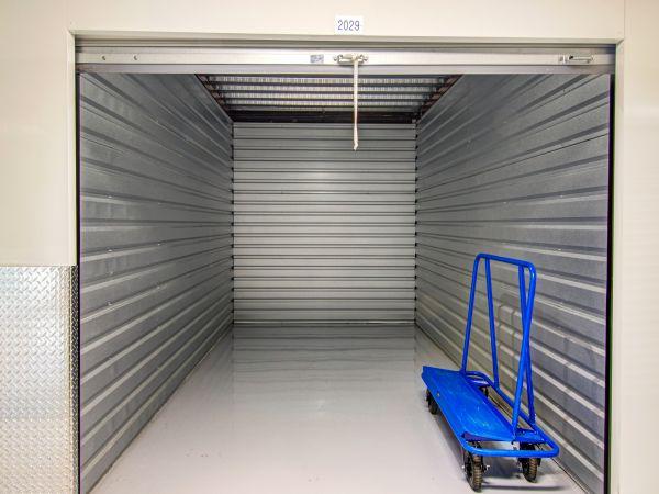 Secure Self Storage - Norwalk 587 Connecticut Avenue Norwalk, CT - Photo 7
