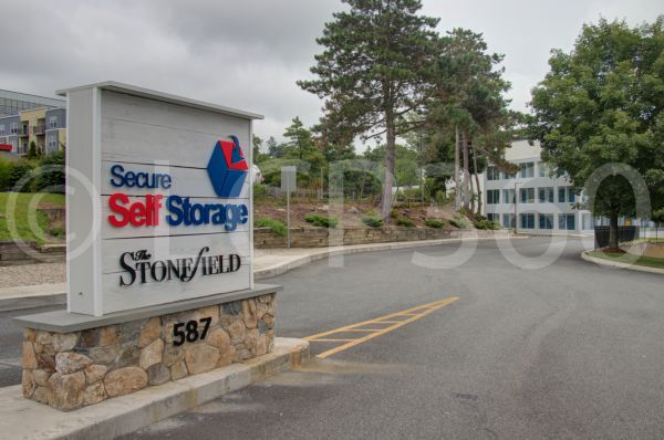 Secure Self Storage - Norwalk 587 Connecticut Avenue Norwalk, CT - Photo 9