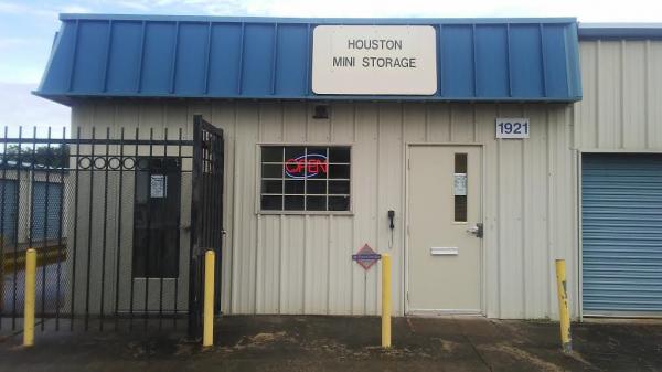 Houston Mini Storage #7 1921 Hollister Street Houston, TX - Photo 0