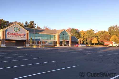 CubeSmart Self Storage - New Britain 1055 West Main Street New Britain, CT - Photo 3