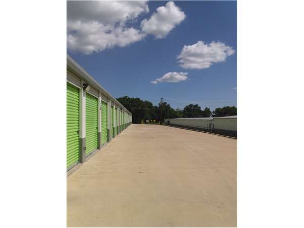 Extra Space Storage - Weatherford - Bowie Dr 1925 South Bowie Drive Weatherford, TX - Photo 1