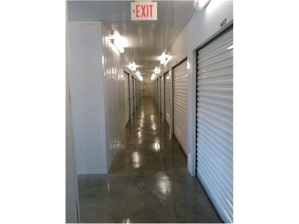 Extra Space Storage - Weatherford - Bowie Dr 1925 South Bowie Drive Weatherford, TX - Photo 2