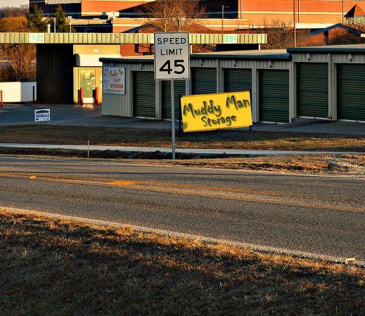 Muddy Man Storage, West Car Wash Site 1762 State Highway BB Hollister, MO - Photo 0