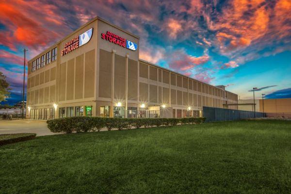 Advantage Storage - Weslayan 4250 Southwest Freeway Houston, TX - Photo 0