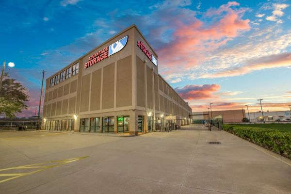 Advantage Storage - Weslayan 4250 Southwest Freeway Houston, TX - Photo 2