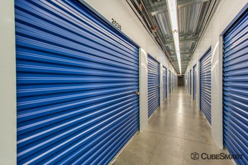 CubeSmart Self Storage - Phoenix - 533 East Dunlap Avenue 533 E Dunlap Ave Phoenix, AZ - Photo 1