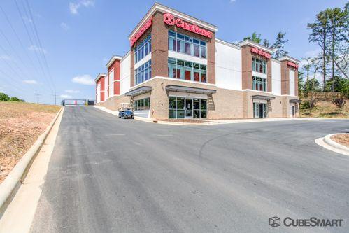 CubeSmart Self Storage - Charlotte - 9323 Wright Hill Rd 9323 Wright Hill Rd Charlotte, NC - Photo 0