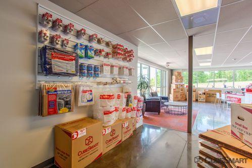 CubeSmart Self Storage - Charlotte - 9323 Wright Hill Rd 9323 Wright Hill Rd Charlotte, NC - Photo 2
