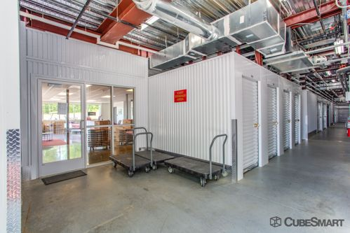 CubeSmart Self Storage - Charlotte - 9323 Wright Hill Rd 9323 Wright Hill Rd Charlotte, NC - Photo 6