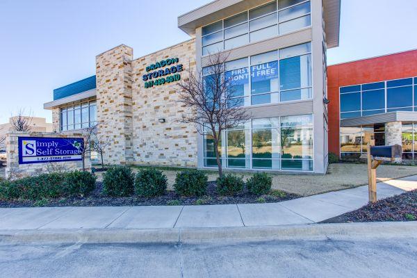 Simply Self Storage - Southlake, TX - Kimball Ave 950 South Kimball Avenue Southlake, TX - Photo 0