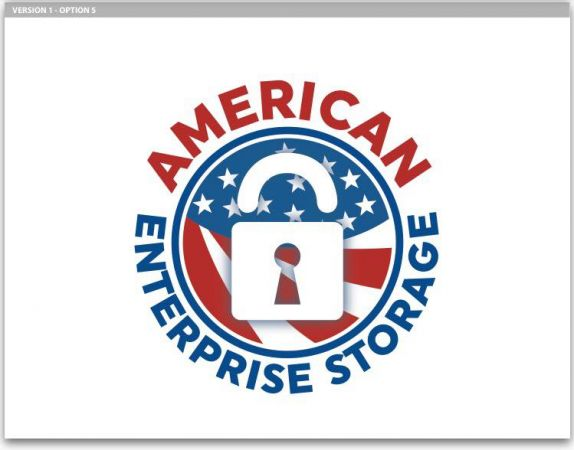 American Enterprise Storage 1977 Legrand Road Columbia, SC - Photo 1