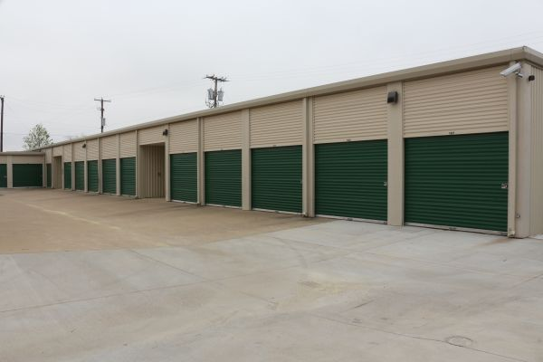 Storage Max 4911 Old Jacksonville Hwy Tyler, TX - Photo 1