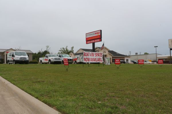 Storage Max 4911 Old Jacksonville Hwy Tyler, TX - Photo 4