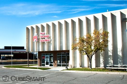 CubeSmart Self Storage - Bloomington 1240 West 98th Street Bloomington, MN - Photo 0