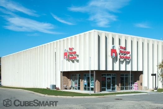 CubeSmart Self Storage - Bloomington 1240 West 98th Street Bloomington, MN - Photo 1