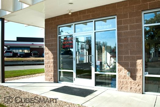 CubeSmart Self Storage - Bloomington 1240 West 98th Street Bloomington, MN - Photo 6