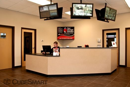 CubeSmart Self Storage - Bloomington 1240 West 98th Street Bloomington, MN - Photo 9