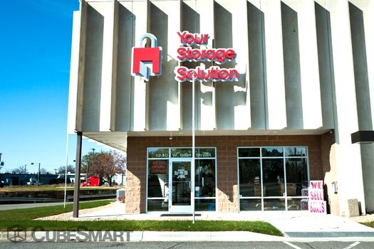 CubeSmart Self Storage - Bloomington 1240 West 98th Street Bloomington, MN - Photo 11