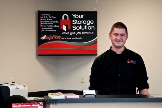 CubeSmart Self Storage - Bloomington 1240 West 98th Street Bloomington, MN - Photo 3