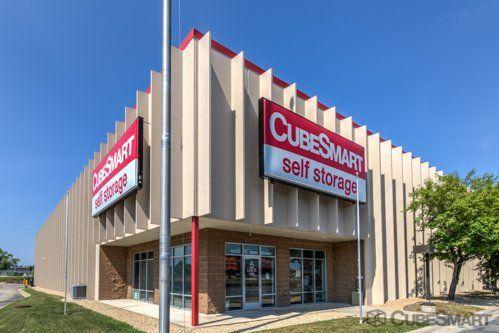 CubeSmart Self Storage - Bloomington 1240 West 98th Street Bloomington, MN - Photo 0