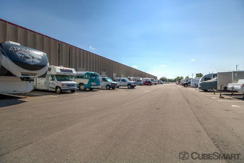 CubeSmart Self Storage - Bloomington 1240 West 98th Street Bloomington, MN - Photo 5