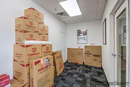 CubeSmart Self Storage - Bloomington 1240 West 98th Street Bloomington, MN - Photo 9