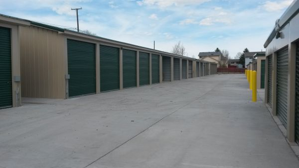 ... Superior Storage Of Cheyenne4405 Van Buren Avenue   Cheyenne, WY    Photo 1 ...