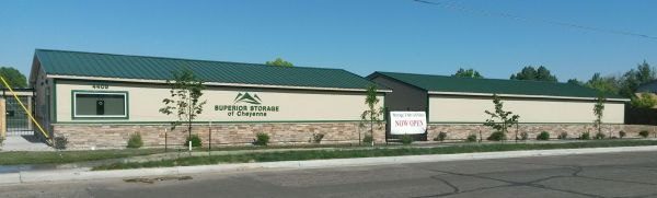 Genial ... Superior Storage Of Cheyenne4405 Van Buren Avenue   Cheyenne, WY    Photo 0 ...
